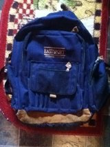 East Sport Blue Backpack in Clarksville, Tennessee