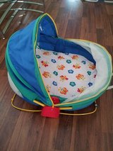 Baby Travel Tent in Moody AFB, Georgia
