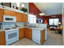 Ranch Home with Attached Garage in Sandwich, Illinois