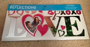 Adhesive Reflections Wall Decor in Naperville, Illinois