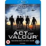 Act Of Valor BR BNIB in Lakenheath, UK
