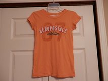 Aeropostale Orange Cremesicle Top in Fort Riley, Kansas