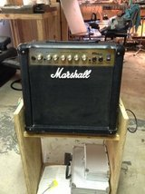 Marshall Guitar Amp. in Tinley Park, Illinois