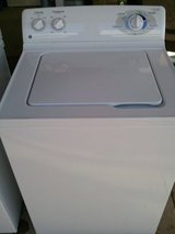 GE TOP LOAD WASHER WORKS GREAT SALE PRICE in Fairfax, Virginia