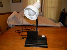 Desk Lamp with Organizer Base in Naperville, Illinois