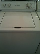 WHIRLPOOL WASHER ULTIMATE CARE II HEAVY DUTY 30 DAY WARRANTY/DELIVERY/ in Bolling AFB, DC
