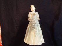 porcelain Princess Diana in Tomball, Texas
