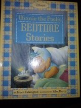 Winnie the Pooh's Bedtime Stories in Camp Lejeune, North Carolina