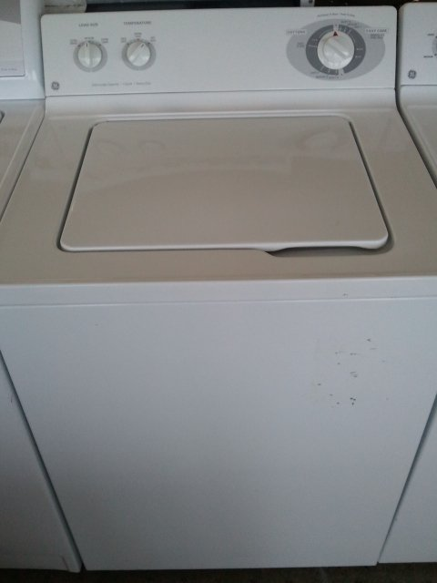 Cars For Sale In Richmond Va >> LIKE NEW GE TOP LOAD WASHER 26 CYCLES 5 SPEED WARRANTY ...